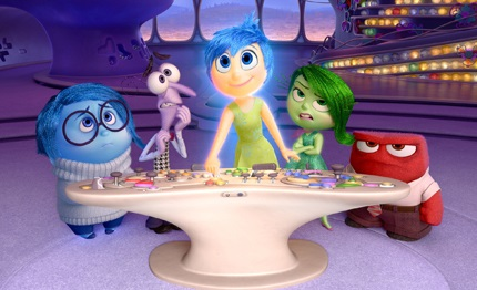 Nauvoo Times - Andrew E. Lindsay - Inside Out: A Cerebral Cartoon