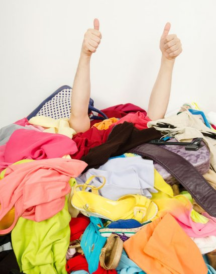 Nauvoo times cyndie swindlehurst cleaning out your closet - Cleaning out your closet ...